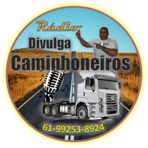 Logo Rádio Divulga