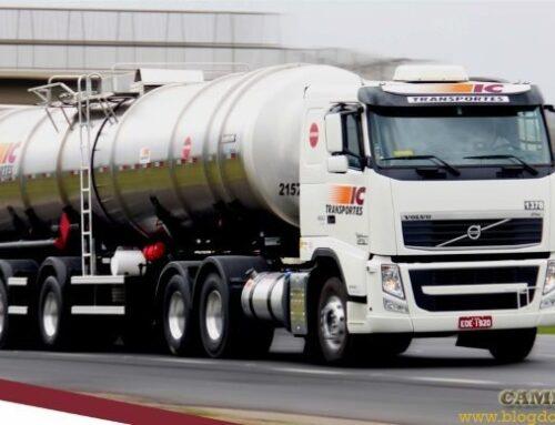 IC Transportes abre vagas para motoristas carreteiros tanque em Sumaré-SP