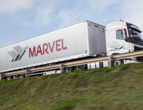 Transportes Marvel contrata motoristas carreteiros em no Paraná