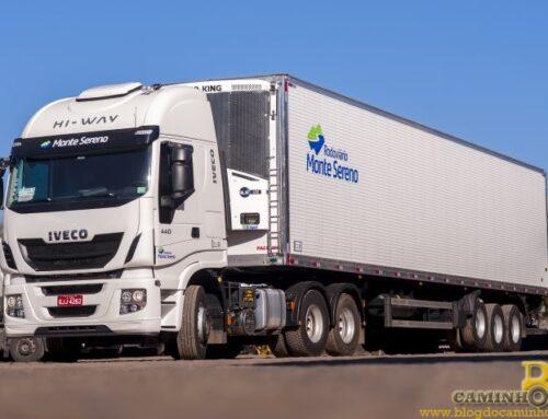Rodoviário Monte Sereno tem vagas para motoristas carreteiros em MG e PR