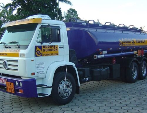 Rudipel Rudnick contrata motoristas toco e truck em Guaramirim-SC